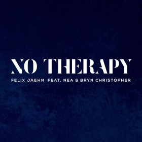FELIX JAEHN FEAT. NEA & BRYN CHRISTOPHER - NO THERAPY